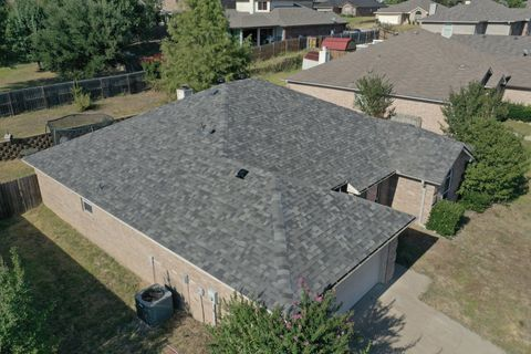 Residential Roofing services tyler