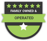 Family owned and oprated